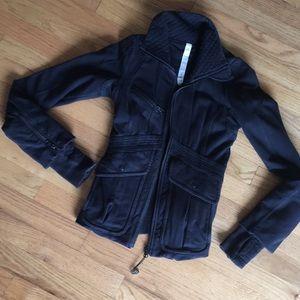 Lululemon Zip-Up Sweater Jacket - Size 2